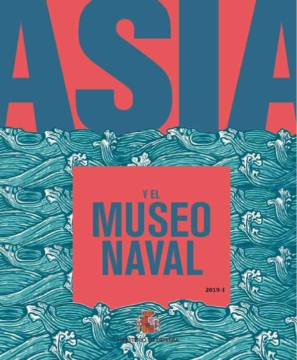 Cubierta de Asia y el Museo Naval