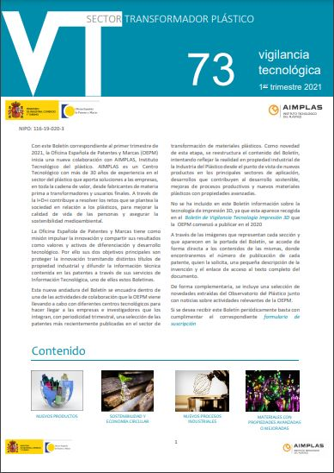 Cubierta de Boletín VT. Sector Transformador Plástico