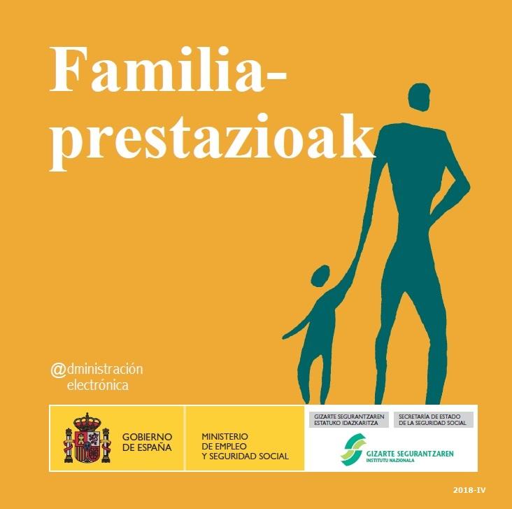 Cubierta de Familia-prestazioak