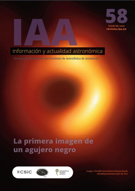 Cubierta de Revista IAA